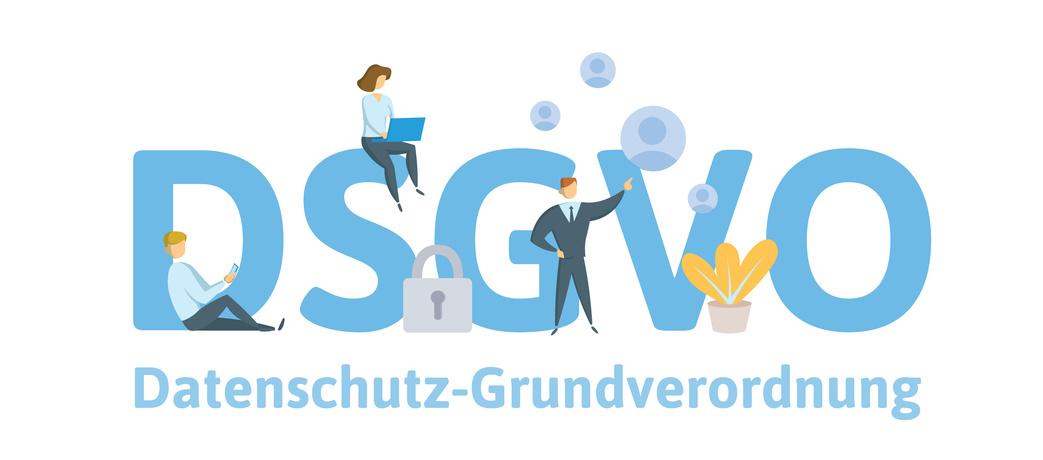 Datenschutz-Grundverordnung (DSGVO), © Fotolia_236954509_S